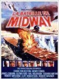 Juin 1942, les forces japonaises s'apprêtent à lancer une offensive surprise sur la base américaine du Midway, en plein coeur du Pacifique. L'armée US, qui vient d'apprendre l'existence de ce plan, se prépare à contre attaquer.