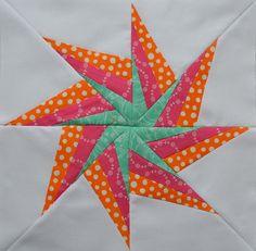 Star block