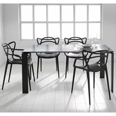 kartell masters stuhl bei online shop f r wohndesign sch ner wohnen. Black Bedroom Furniture Sets. Home Design Ideas