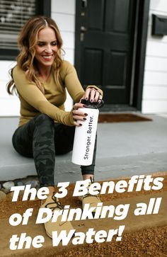 a better life in simple, achievable steps Five To Thrive, Not Drinking Enough Water, Rachel Hollis, 90 Day Challenge, Water Benefits, Simple Math, How To Increase Energy, Better Life, Body Weight