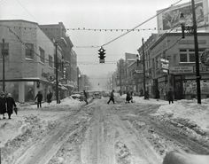 Little Bits of History Along U.S. Roadways: Meadville