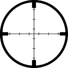 Crosshair.png Photo by Desecration-Smile - ClipArt Best - ClipArt Best