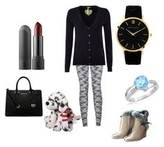 """""""Winter Breeze"""" by farryasher ❤ liked on Polyvore"""