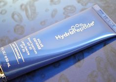 HydroPeptide Solar Defense Broad Spectrum SPF 30 via @BeautyTidbits #skincare #sunscreen