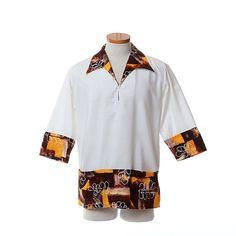 Vintage Kimos Polynesian Shop Hawaiian by CkshopperVintage Vintage Hawaiian Shirts, Wedding Shirts, Batik Prints, Aloha Shirt, Etsy Store, Pullover, Mens Tops, Cotton, Clothes