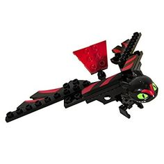 IONIX: How To Train Your Dragon 2 - Racing Toothless 20007