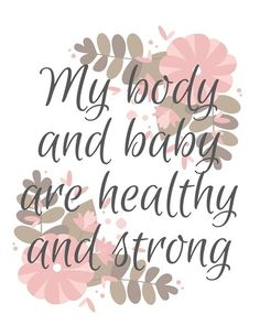 Birth and New Mom Affirmations - Free Printables — Tulsa Family Doulas Pregnancy Affirmations, Birth Affirmations, Positive Affirmations, Pregnancy Quotes, Pregnancy Tips, Women Pregnancy, Pregnancy Books, Early Pregnancy, Pregnancy Workout
