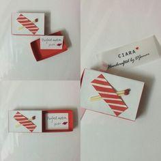 Perfect Match Miniature Matchbox Craft @ Rs. 149