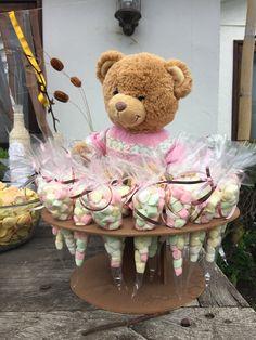 Mesa de dulces BALLET