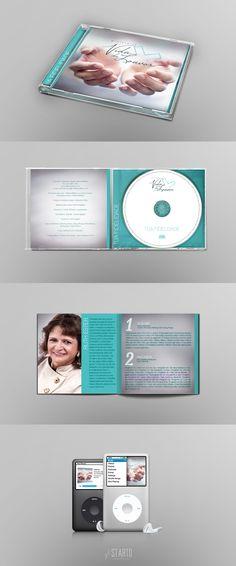 Min. Vida de Louvor CD Tua Fidelidade © Agência Starto