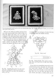 Gallery.ru / Zdjęcie nr 76 - The_Complete_Book_of_Tatting - mula