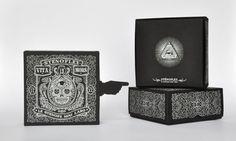 Stenoflex - VITA MORS, Pinhole Camera Designed by Daniel Martin Diaz