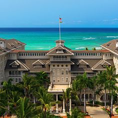 Moana Surfrider, A Westin Resort & Spa, Waikiki Beach -Can't wait to go back this fall!