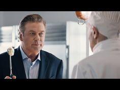 Amazon Echo: Alec Baldwin Cheese Footballs Commercial (#BaldwinBowl) - YouTube