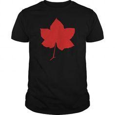 Leaf, Maple Leaf