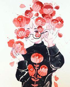 "34.7k Likes, 53 Comments - @maruti_bitamin on Instagram: ""Rosy specs"""
