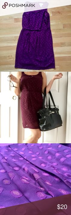 Adorable, girly, serious and professional, this LOFT dress has it all. Check out my closet on Poshmark! emma_r_benson!