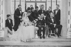 Casamento Re e Caco | Madrinhas e Padrinhos | Vestida de Noiva | Blog de Casamento por Fernanda Floret | http://vestidadenoiva.com/casamento-re-e-caco-madrinhas-e-padrinhos/