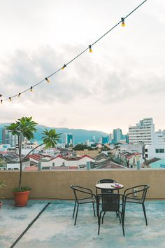 Food, Art & Why You Need to Visit: Penang, Malaysia • The Overseas Escape