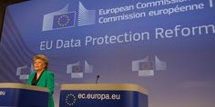 General Data Protection Regulation covers areas such as personal privacy and security, but from a marketing perspective it is about the new consumer opt in permission rules.