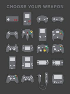 The Best of Video Game Consoles
