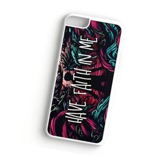 A Day To Remember Have Faith In Me iPhone 6 case  ^ Materials : Plastic, Rubber ^ Colors : Black, White, Transparent #iPhone #iPhone6 #iPhoneCase #iPhone6Case #phoneCase #mobileCase #ariesand #ariesandCase