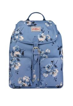Cath Kidston Badgers And Friends Frame Backpack  cb1f67aa46823
