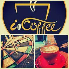 Maen dart sambil ngopi...  Di I-COFFEE JALAN SULANJANA NO 5 BANDUNG IG : indonesia.coffee FB : icoffee  #dart #dartonline #ngopi #infokulinerbandung #infobandung #infobdg #bandungjuara