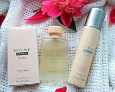 Oriflame Eclat Femme Weekend Gift Set( Eau de Toilette+Body Spray)