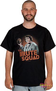 Brute Squad Princess Bride Shirt