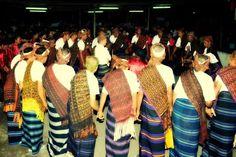 Tarian Gawi - tarian khas Kabupaten Ende