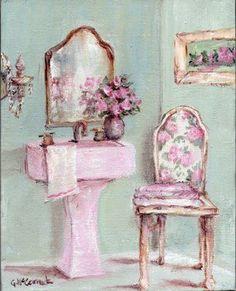 Google Image Result for http://3.bp.blogspot.com/__M9Y8flSyc8/Sjnzn1YIBMI/AAAAAAAAEME/6H2PQBY_7JA/s400/shabby%2Bchic%2Bbathroom.jpg