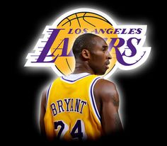 Kobe Bryant my favorite team and player