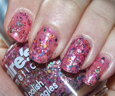 Melanie's Fancies: Claire's Cosmetics: Candy Shop