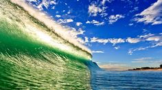 Green Wave - Perth