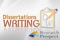 The dissertation writing is perhaps the most challenging and demanding aspect of a students academic life. Without having the required specialised skills, it is impossible to produce a top quality dissertation and get a top grade. We, at Research Prospect, can help students complete their dissertation well before the deadline.