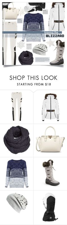 """""""::blizzard-beating style::"""" by sinesnsingularities ❤ liked on Polyvore featuring rag & bone/JEAN, Fendi, Valentino, Kamik, Autumn Cashmere, Hestra, polyvorecommunity, contestentry, winterstyle and blizzard"""