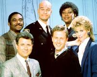 The Best 80's Sitcoms ~ Now That's Nifty  Night Court.