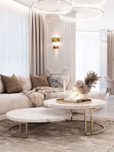 Classy Living Room, Home Design Living Room, Living Room Modern, Modern Lounge Rooms, Living Rooms, Living Room Decor Inspiration, Luxurious Bedrooms, Luxury Living, Home Interior Design