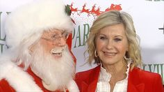"Olivia Newton-John ""85th Annual Hollywood Christmas Parade"" Red Carpet"