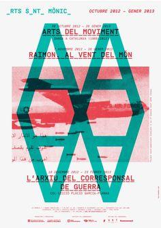 AAAAAAOO - youandsaturation: 30 Minimalist Posters for...