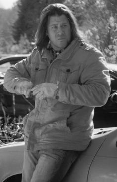 screen cap of Christian Kane from KoCreo facebook page picture. from the movie #Tinker.. screen caps. done by mary e brewer