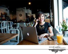 Wendy K Yalom, Personal Branding Photographer | KATYA SARMIENTO