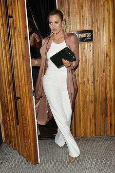 2016: The Year Khloé Kardashian Found Her Style via @WhoWhatWearAU