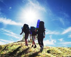 This is a fairly comprehensive guide to backpacking with children. It contains practical and helpful advice derived from many miles on the trail with kids. There are extra articles listed along with many printable lists and planners that can be downloaded.