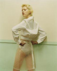 Pop Magazine. Ph: Harley Weir, Stylist: Vanessa Reid