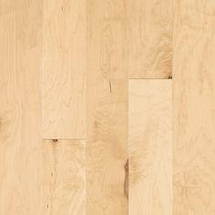 Pergo MAX 5.36-in Natural Maple Hardwood Flooring (22.5-sq ft)
