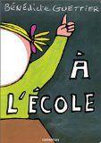 """Un projet """"C'est la rentrée !"""" - 1, 2, 3, dans ma classe à moi..."""