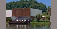 Residência Fazenda Boa Vista, Porto Feliz, SP – Arquitetura Marcio Kogan | Marcelo Bellotto