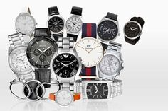 Mystery Watch for Him or Her - Armani, Michael Kors, Elle & More!